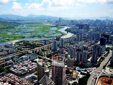 Hongkong Shenzhen Brunei thumbnail